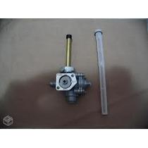 Torneira Gasolina Cbr 450 E Cb 500