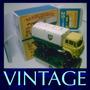 1969 Matchbox Lesney Posto Gasolina Mini 1/64 - Nas 09