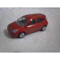Renault Scenic Ii Majorette No Matchbox Hot Wheels Imk1