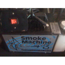 Máquina De Fumaça Smoke Machine