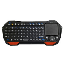 Mini Teclado Bluetooth C Touchpad P Tablet Pc Smart Tv, Etc