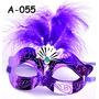 Mascaras Y Antifaces Para Fiestas Y Carnaval