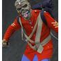 Mascara Do Eddie Iron Maidem The Trooper