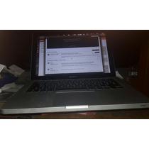 Lap Top Macbook Pro 7.1 Core 2 Duo 13 2.4 Ghz