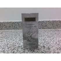 Perfume Lapidus Para Caballero