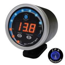 Voltimetro Bat Meter Jfa (medidor De Bateria)