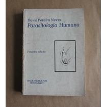 Parasitologia Humana - David Pereira Neves
