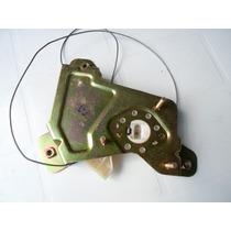 Maquina De Vidro Elétrica Sem Motor Opala 4 Portas - Carto