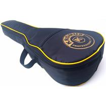 Capa Bag Case Cavaco Formato Almofadada Impermeável Kromus