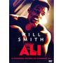 Dvd Ali - A Verdadeira História De Muhammad Ali Frete 10,00