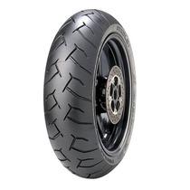 Pneu Diablo Pirelli 160/60-17 Ninja 250 300 650 Er6n Versys