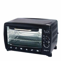 Horno Electrico Ultracomb 40 Gril Spiedo 1800 W Uc-40