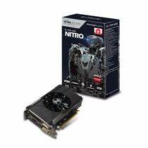 Placa De Video Amd Ati Radeon R7 370 2gb Ddr5 Oc | Cuotas