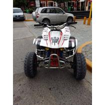 Cuatri Honda Trx 200 Trx200 Fourtrax 200 Año93