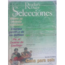 Revista Selecciones De Readest Digest ,año1996