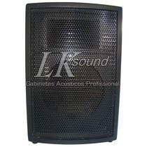 Caixa De Som, Gabinete Acústico Modelo Antera Ts500 12
