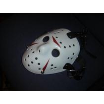 Jason - Mascara = Original Do Filme