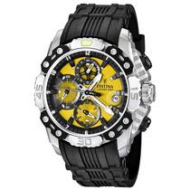 Relógio Festina Tour De France Chronograph F16543-6