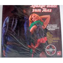 Vinil / Lp - Django Bittet Zum Tanz 1975