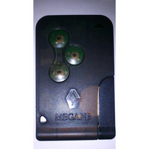 Chave Cartão Telecomando Renault Megane O.6.2.2