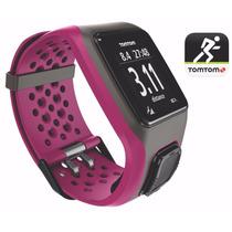 Reloj Tomtom Runner Forunner Entrenamiento Pink Gtia