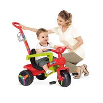 Triciclo Velotrol Passeio Infantil Criança Veloban