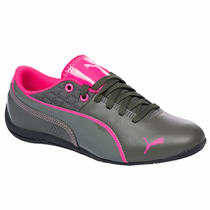 Tenis Drift Cat 6 Interest Para Mujer 03 Puma 305106
