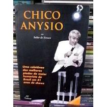 Chico Anysio Em Salão De Sinuca Melhores Piadas Livro