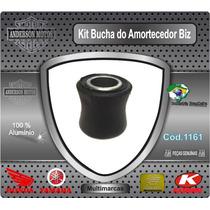 Kit Bucha Do Amortecedor Biz