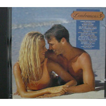 Cd Lembranças Vol. 5 / 1992 / Frete Gratis