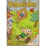 Cebolinha Nº 93 - Mauricio De Sousa - 1980 - Editora Abril