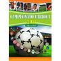 Album Campeonato Carioca 2011 - Completo Figurinhas P/colar