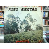 Vinil / Lp - Meu Sertão - Renato E Sueli, Portela E Dion