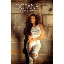 Vestido Kewpy Octane Jeans