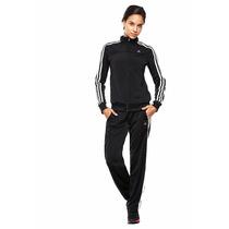 Pants Deportivo Para Dama Marca Adidas W Kn Ts Af0353