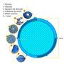 Solar Sun Rings Anillo Solar Calentador Alberca
