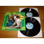 Lp Duplo Pat Boone 40 Original Hits - Importado Rock 50/60.