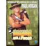 Dvd Crocodilo Dundee Em Hollywood - Impecável - Raro