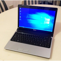 Laptop Dell Studio I3-2.27-ghz Intel - 3gb - 320gb En Disco