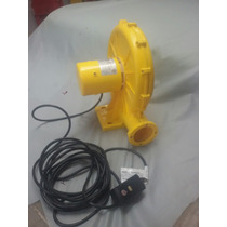 Motor Soplador Para Inflable, Castillos Inflable. Colchones