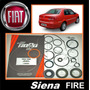 Siena Fire Kit Reparacion Cajetin Direccion Original Fiat