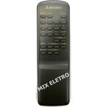 Controle Remoto Para Tv Mitsubishi 1492, 1498, 1499, 2098