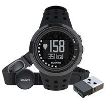 Relógio Monitor Cardíaco Suunto M5 - 2 Anos Garantia