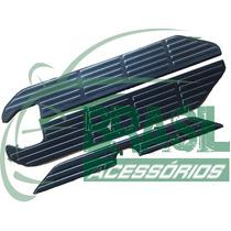 Pisante Parachoque F-1000 1993 À 98 Traseiro