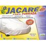 Capa P/ Carro Jacaré 100% Forrada 100% Impermeável P,m Ou G