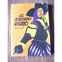 El Corsario Negro-ilust-f.grande-244 Pag.-emilio Salgari-mn4