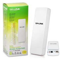 Antena 15dbi Wireless Tp-link Cpe Tl-wa7510n 5.8ghz Outdoor