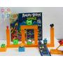 Gran Juego Angry Birds Space Catapulta Luz Sonido Mirá Video