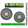 Disco Embreagem Vw Caminhao 12.180/ Onibus 16.