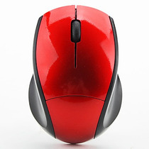 Mini Mouse Sem Fio 2.4ghz Wireless 1000dpi 10 M Frete Grátis